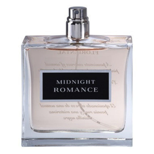 Midnight Romance for Women by Ralph Lauren EDP Spray 3.4 oz (Tester) - Discount Fragrance at Cosmic-Perfume