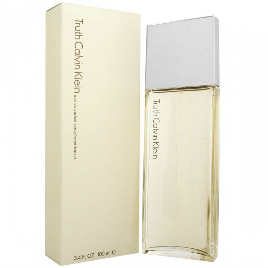 Truth for Women by Calvin Klein EDP Spray 3.4 oz - Cosmic-Perfume