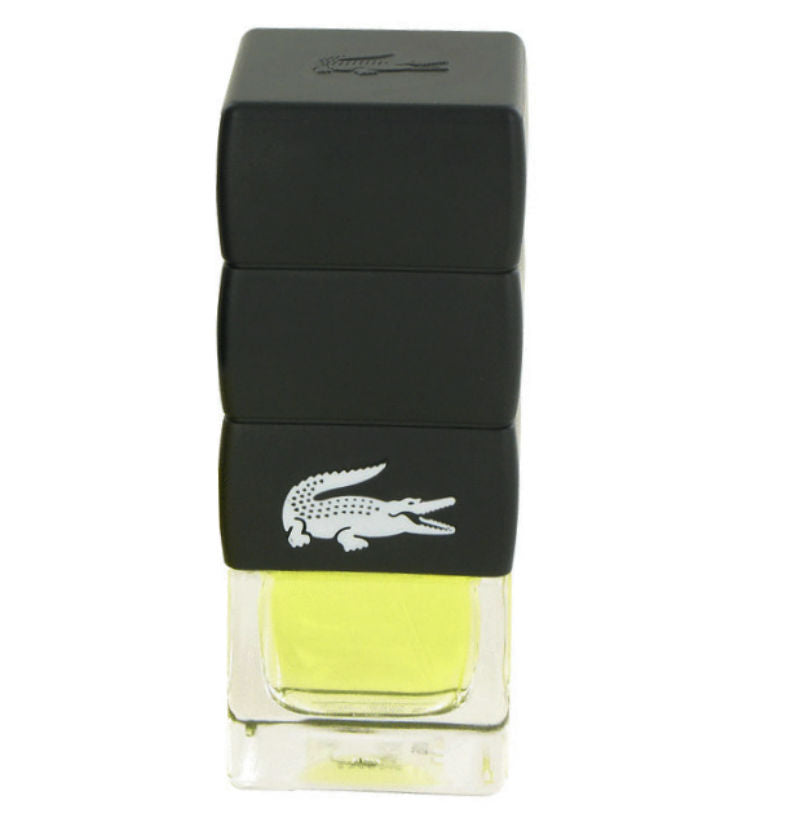 Lacoste Challenge for Men EDT Spray 1.0 oz (Unboxed)