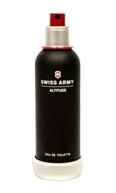 Altitude for Men by Swiss Army EDT Spray 3.4 oz (Tester) - Cosmic-Perfume