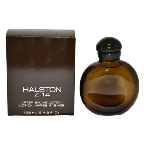 Halston Z-14 for Men by Halston After Shave Splash 4.2 oz - Discount Bath & Body at Cosmic-Perfume
