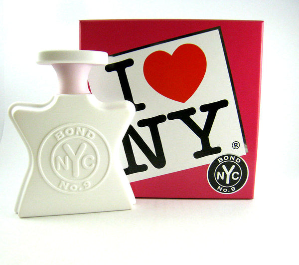 Bond No. 9 I LOVE NEW YORK for Her Liquid Body Silk 6.8 oz - Discount Bath & Body at Cosmic-Perfume