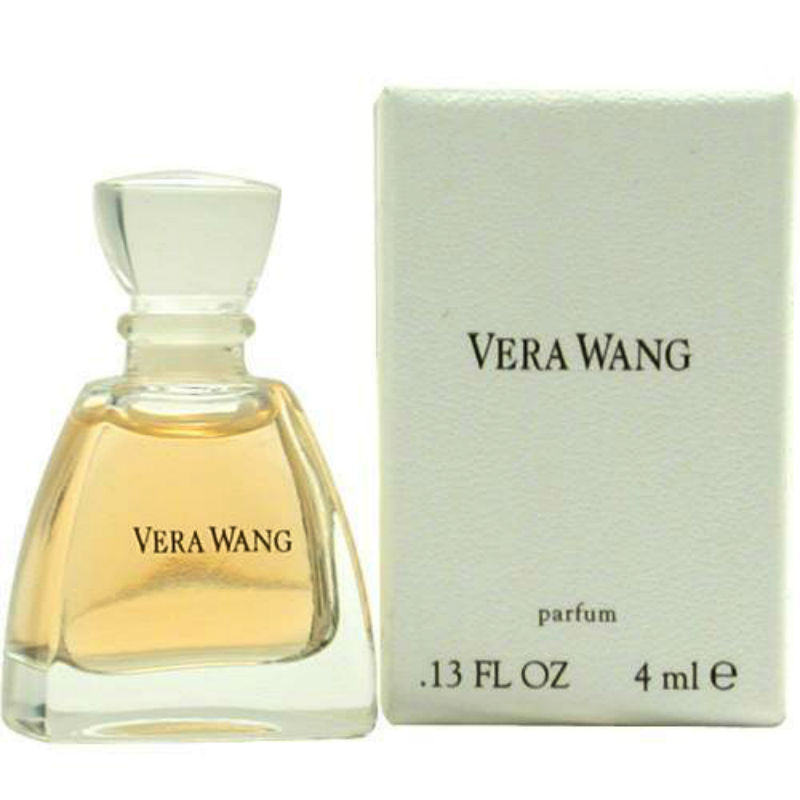 Vera Wang for Women Parfum Miniature Splash 0.13 oz