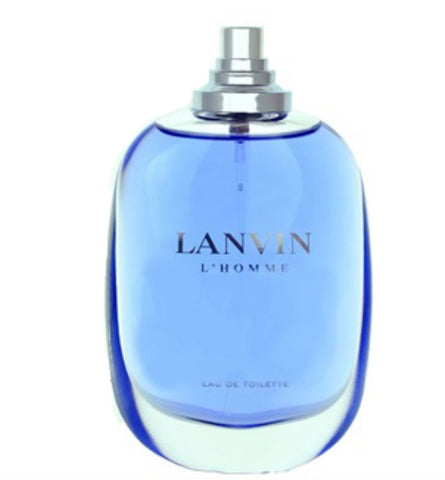 Lanvin L'Homme for Men by Lanvin EDT Spray 3.3 oz (Tester)