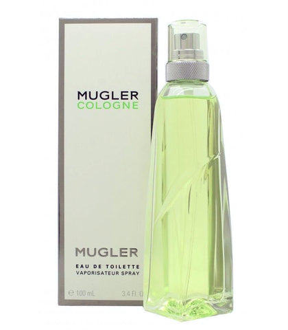 Cologne Unisex by Thierry Mugler EDT Spray 3.3 oz