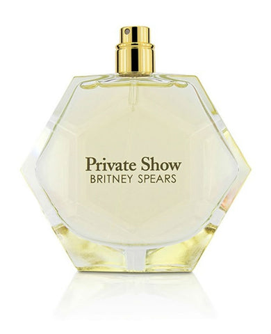 Private Show for Women by Britney Spears EDP Spray 3.3 oz (Tester) - Cosmic-Perfume