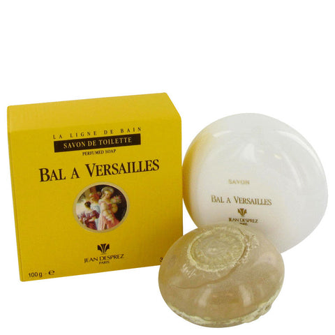 Bal a Versailles for Women by Jean Desprez Bath Soap With Case 3.5 oz - Cosmic-Perfume