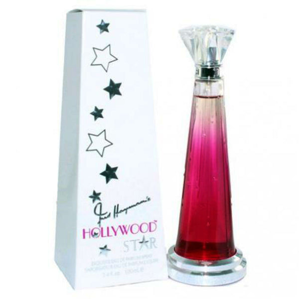 Hollywood Star for Women by Fred Hayman Eau de Parfum Spray 3.4 oz - Cosmic-Perfume