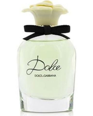 Dolce for Women by Dolce & Gabbana Eau de Parfum Spray 2.5 oz (Tester) - Cosmic-Perfume