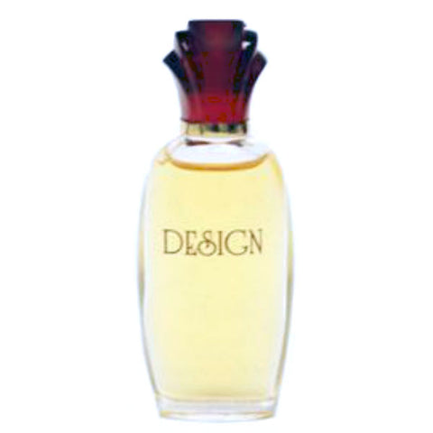 Design Women Paul Sebastian Fine Parfum Miniature Splash 0.25 oz (Unboxed) - Cosmic-Perfume