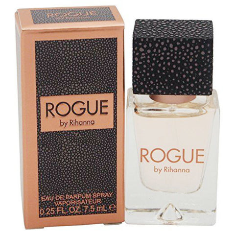 Rogue for Women by Rihanna Eau de Parfum Miniature Spray 0.25 oz