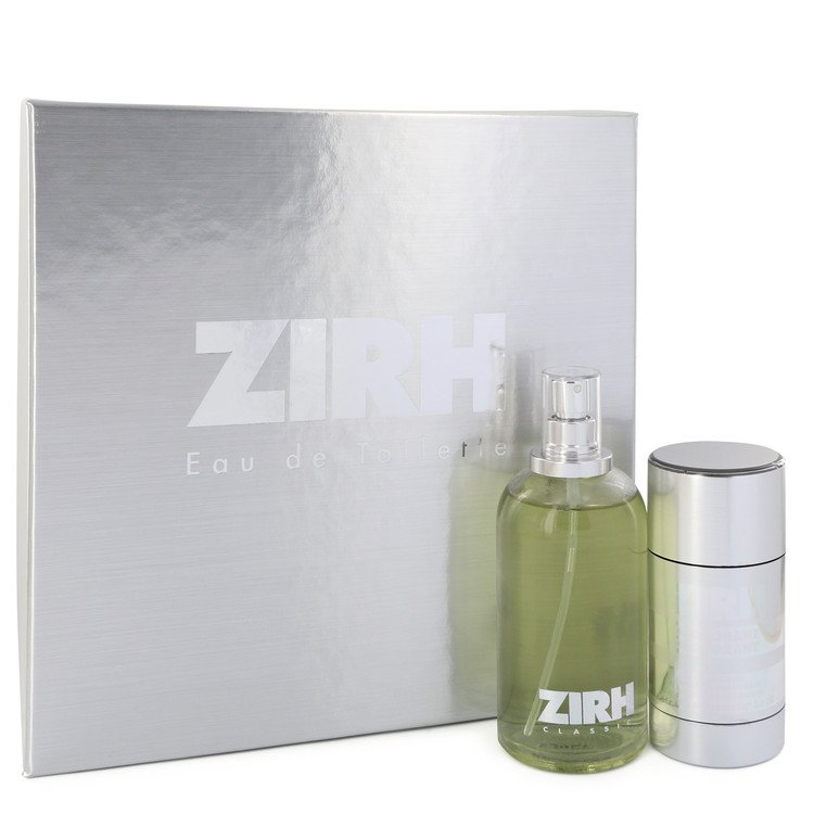 Zirh for Men EDT Spray 4.2 oz + Deodorant Stick Set