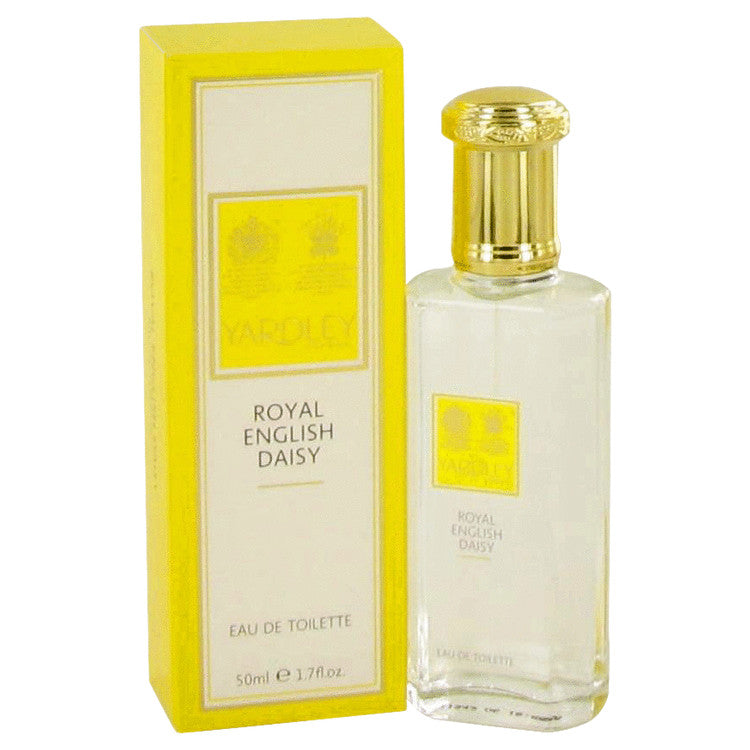Royal English Daisy for Women by Yardley Body Wash 6.8 oz