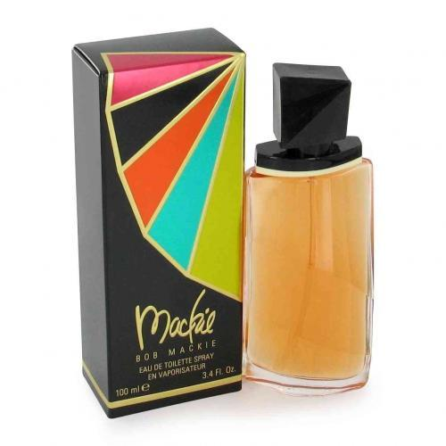 Mackie for Women by Bob Mackie EDT Spray 3.4 oz