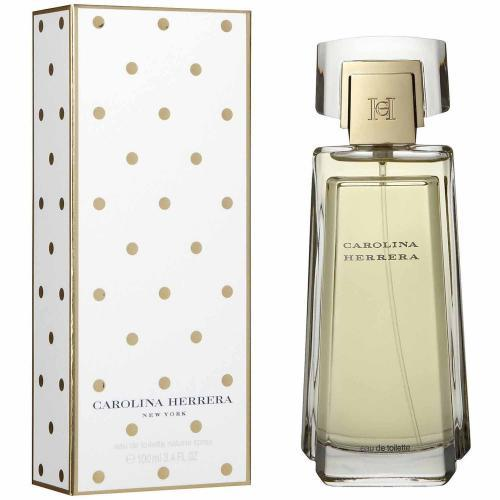 Carolina Herrera for Women EDT Spray 3.4 oz