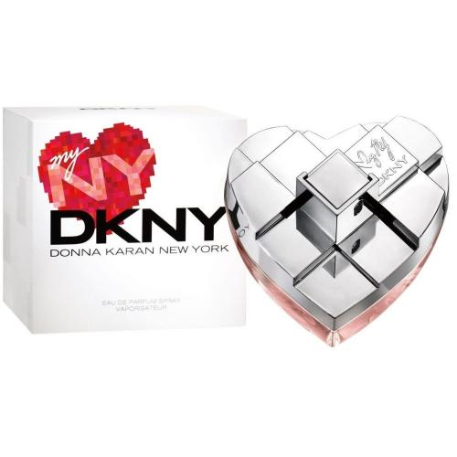 DKNY myNY for Women by Donna Karan EDP Spray 1.0 oz