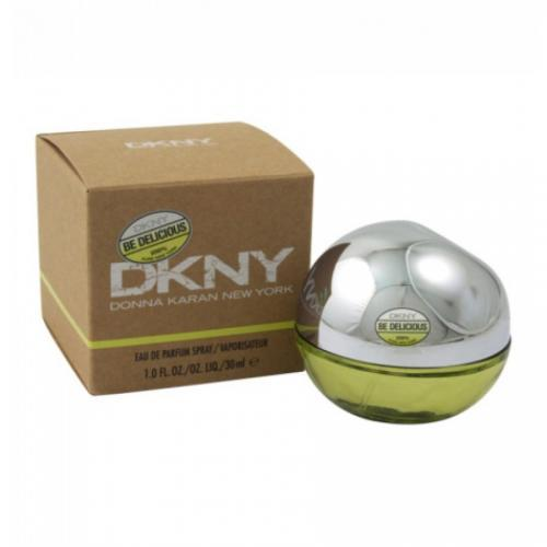 DKNY Be Delicious for Women by Donna Karan EDP Spray 1.0 oz