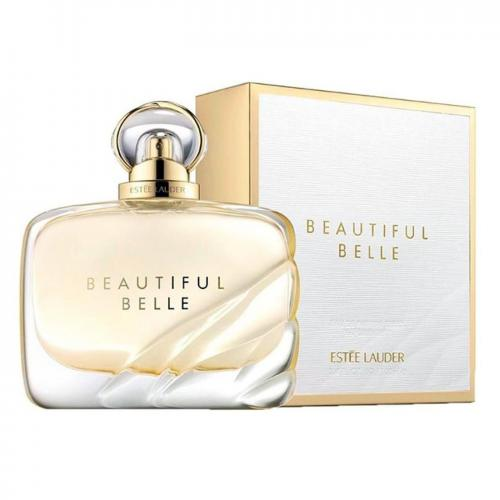 Beautiful Belle for Women by Estee Lauder EDP Spray 3.4 oz