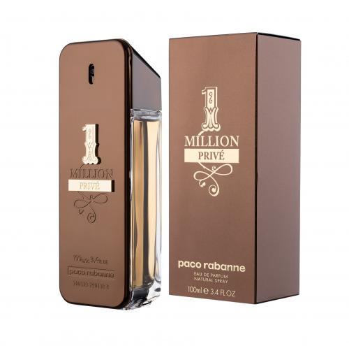 1 Million Prive for Men by Paco Rabanne EDP Spray 3.4 oz - Cosmic-Perfume