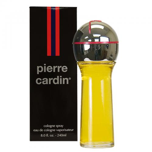 Pierre Cardin for Men by Pierre Cardin Cologne Spray 8.0 oz