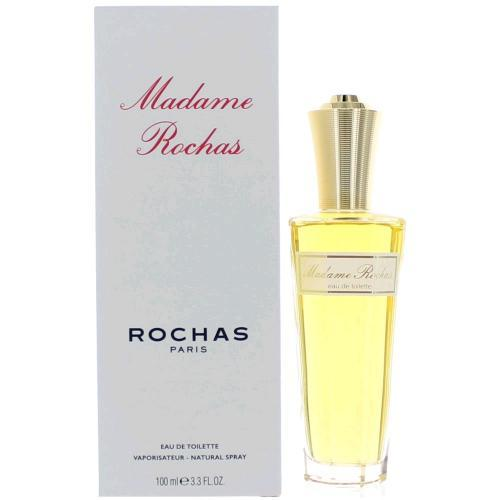 Madame Rochas for Women by Rochas EDT Spray 3.4 oz