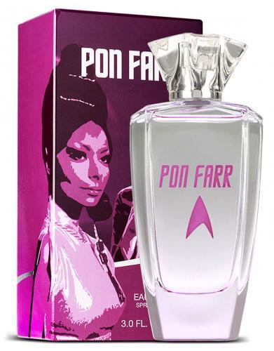 Star Trek Pon Farr for Women EDP Spray 3.0 oz