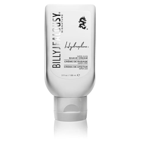 Billy Jealousy for Men Hydroplane Superslick Shave Cream 3 oz - Cosmic-Perfume