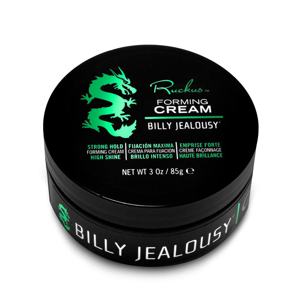 Billy Jealousy for Men Cream Ruckus Forming 3 oz - Cosmic-Perfume