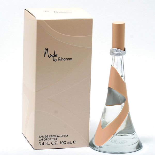 Rihanna Nude for Women EDP Spray 3.4 oz - Cosmic-Perfume