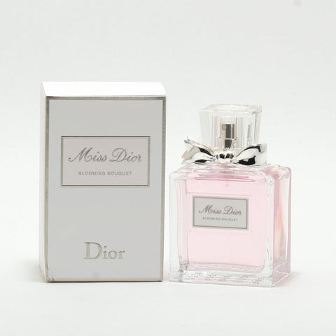 Miss Dior Blooming Bouquet for Women by Christian Dior EDT 3.4 oz - Cosmic-Perfume