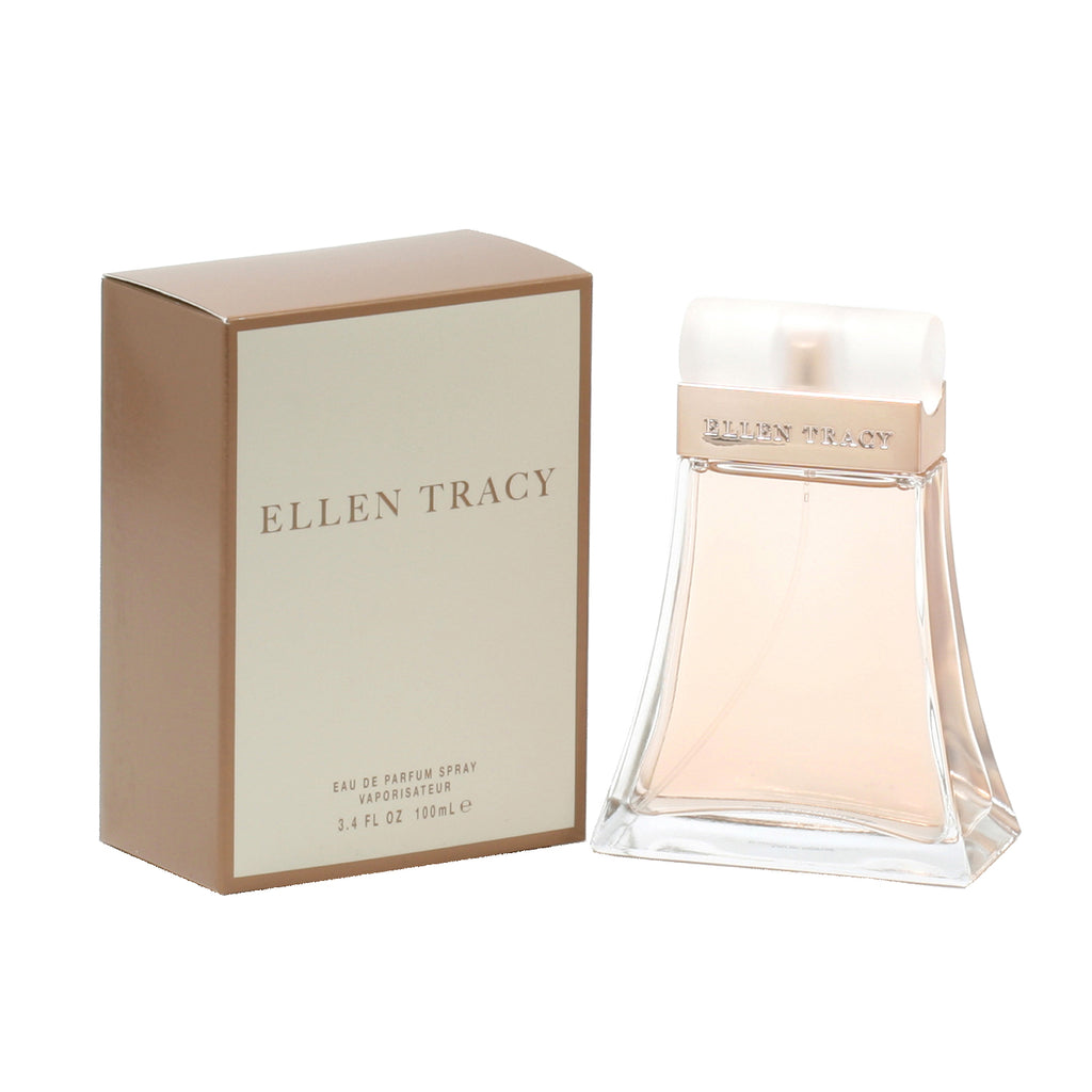 Ellen Tracy for Women by Ellen Tracy EDP Spray 3.4 oz - Cosmic-Perfume