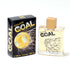 Golden Goal for Men by Jeanne Arthes EDT Spray 3.3 oz