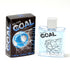 Silver Goal for Men by Jeanne Arthes EDT Spray 3.3 oz