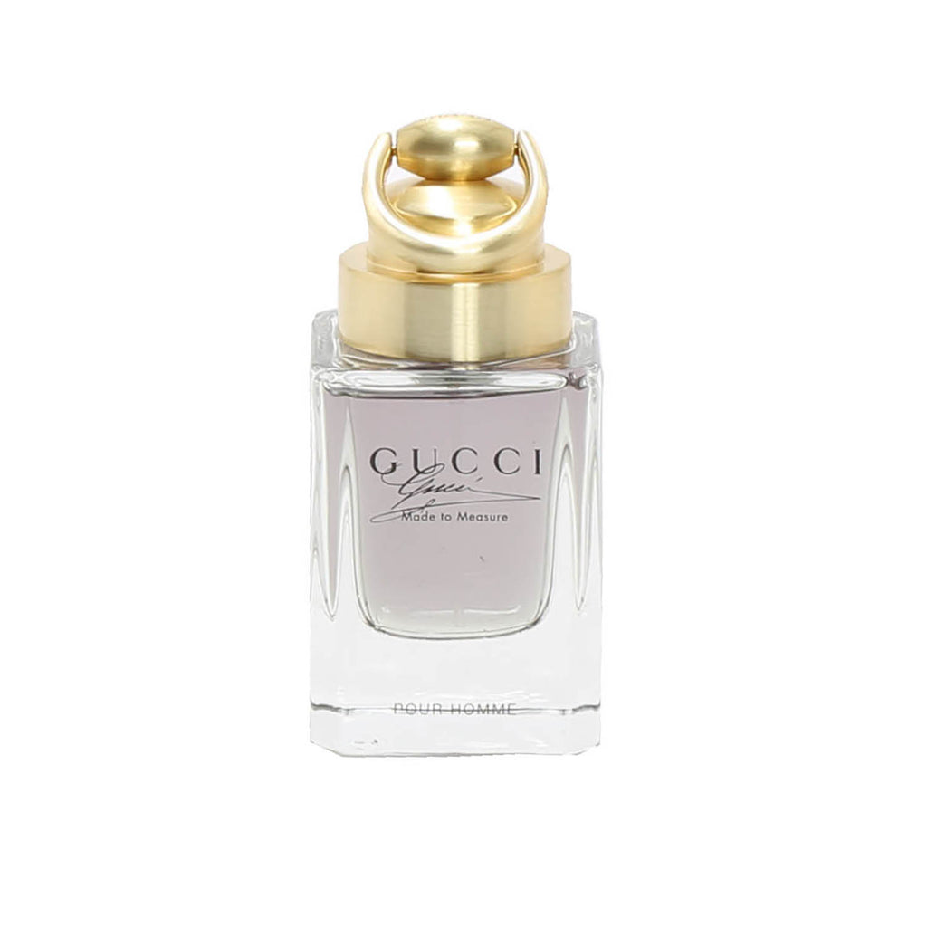 511a66140 Gucci Made To Measure Men EDT Spray 1.7 oz (Unboxed) - Cosmic-Perfume
