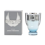 Invictus AQUA for Men Paco Rabanne EDT Spray 1.7 oz