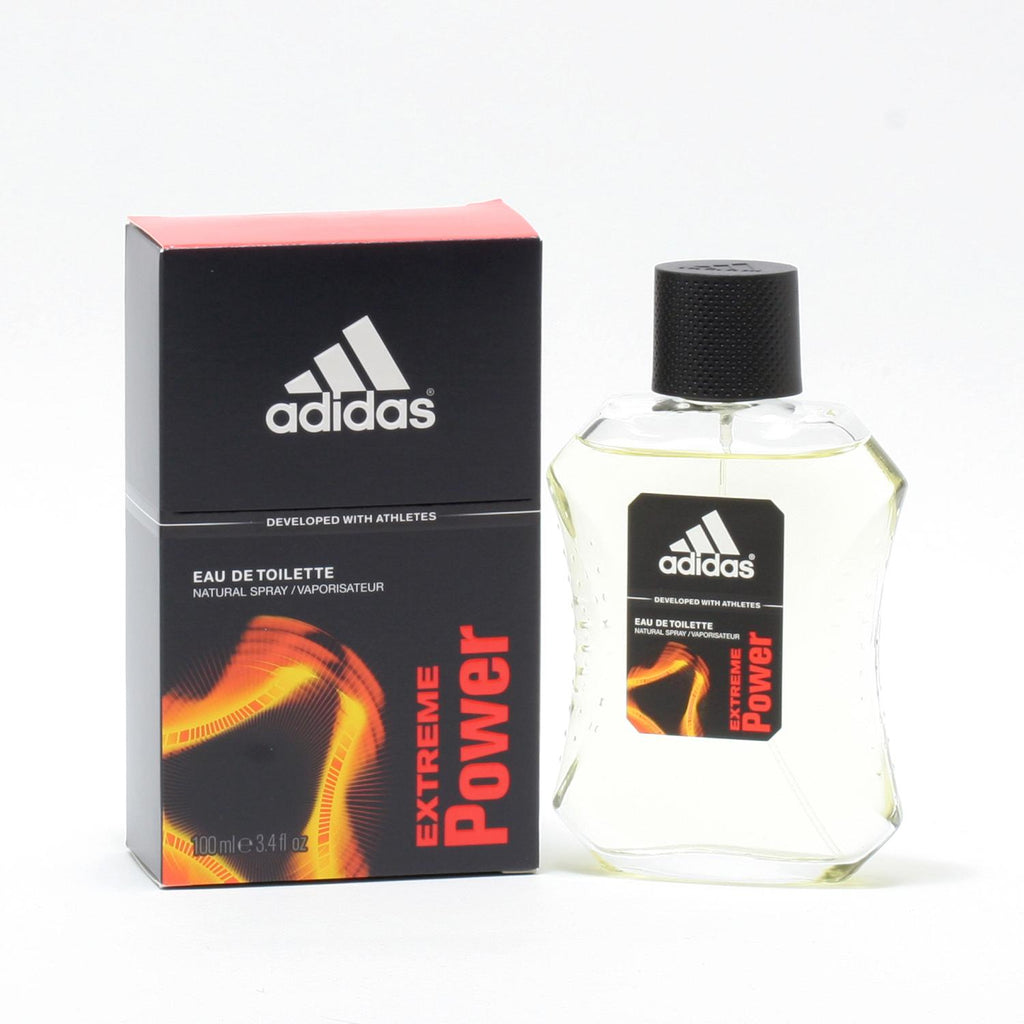 Adidas EXTREME POWER for Men by Coty EDT Spray 3.4 oz - Cosmic-Perfume