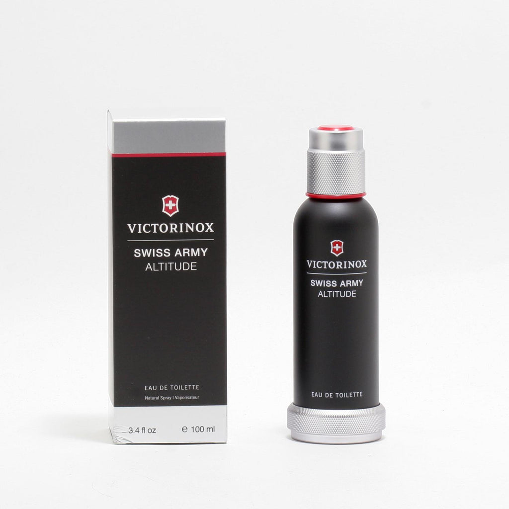 Altitude for Men by Victorinox EDT Spray 3.4 oz - Cosmic-Perfume
