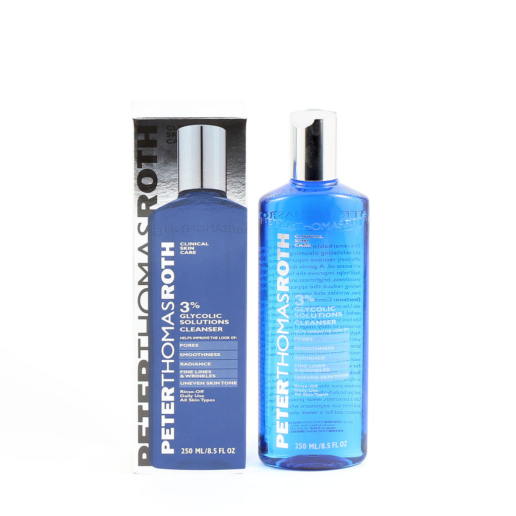 Peter Thomas Roth 3% Glycolic Solutions Cleanser 8.5 oz