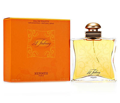 24 Faubourg for Women by Hermes Eau de Toilette Spray 3.3 oz - Discount Fragrance at Cosmic-Perfume