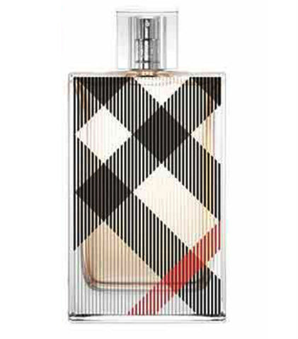 Burberry Brit for Women by Burberry EDP Spray 3.4 oz (Tester) - Cosmic-Perfume
