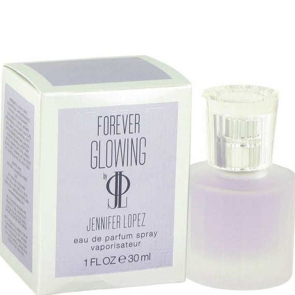 Forever Glowing for Women by Jennifer Lopez EDP Spray 1.0 oz - Discount Fragrance at Cosmic-Perfume