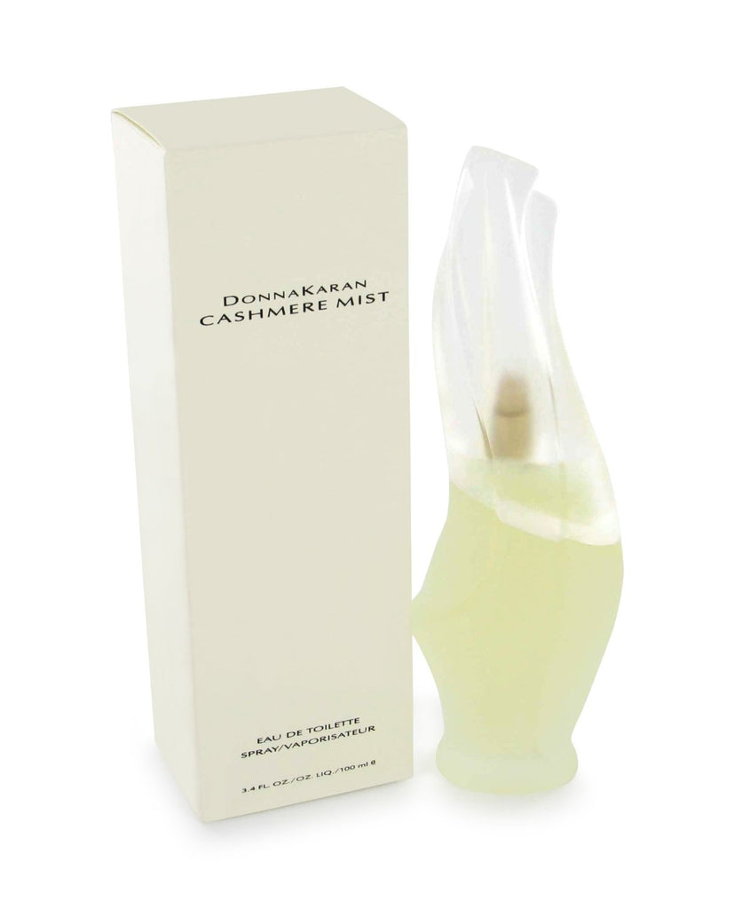 Cashmere Mist for Women by Donna Karan EDT Spray 3.4 oz - Cosmic-Perfume