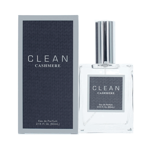 Clean CASHMERE for Women EDP Spray 2.14 oz - Discount Fragrance at Cosmic-Perfume