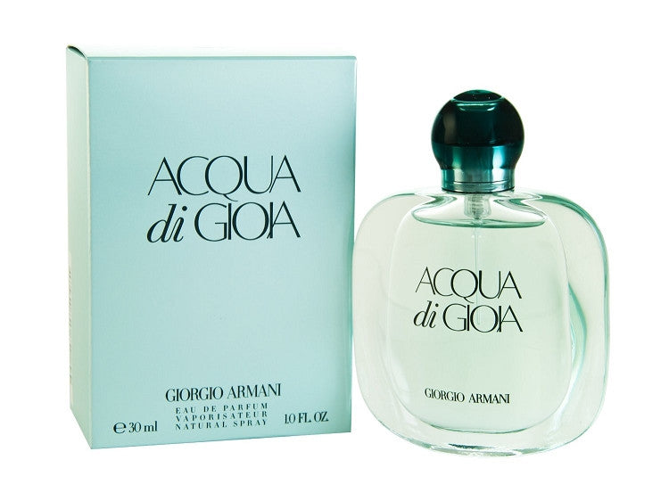 Acqua di Gioia for Women by Giorgio Armani EDP Spray 1.0 oz - Cosmic-Perfume
