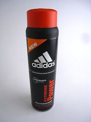 Adidas Extreme Power for Men Anti Perspirant Deodorant Spray 6.7 oz NEW - Cosmic-Perfume