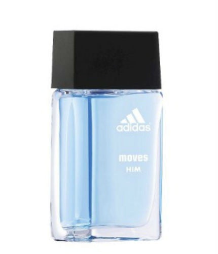 Adidas Moves Him for Men by Coty EDT Spray 1.0 oz (Unboxed) - Cosmic-Perfume