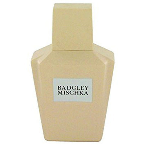 Badgley Mischka for Women Perfumed Body Lotion 6.8 oz (Unboxed) - Cosmic-Perfume