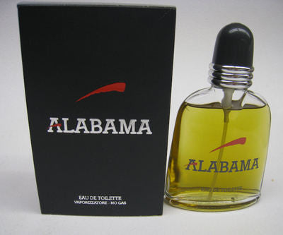 ALABAMA for Men by ALABAMA EDT Spray (No Gas) 3.4 oz - Discount Fragrance at Cosmic-Perfume
