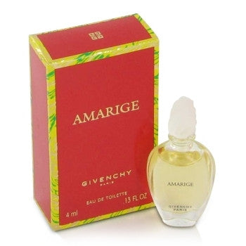 Amarige for Women by Givenchy EDT Splash Miniature 0.13 oz - Discount Fragrance at Cosmic-Perfume