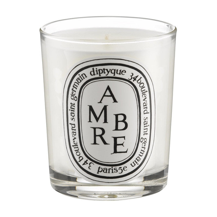 Diptyque Ambre Scented Candle 6.5 oz (New in Box) - Cosmic-Perfume